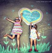 Children celebrate Mother's Day