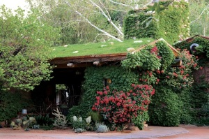 El Portal Sedona Hotel  Courtesy Sunflower Studios